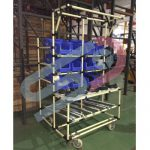 abs-coated-pipe-and-joints-trolley