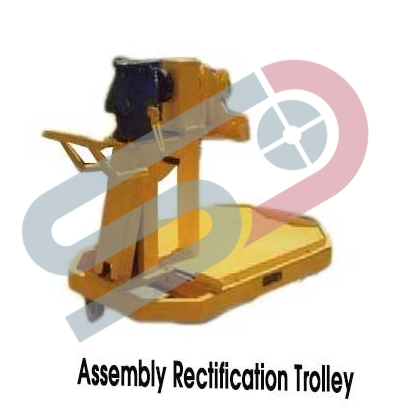 Assembly Rectification Trolley Image