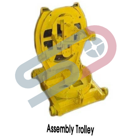 Assembly Trolley Image