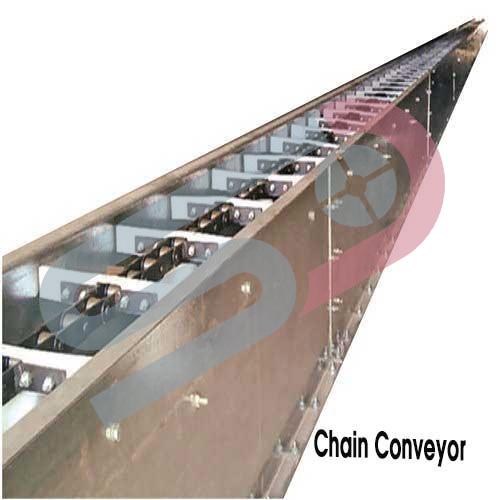 Chain Conveyor Image