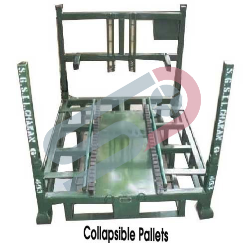 Collapsible Pallets Image