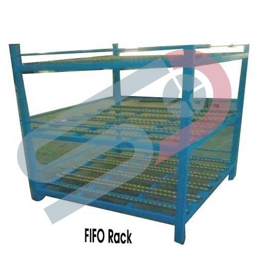 FIFO Rack Image