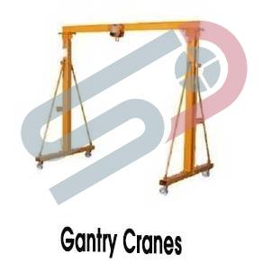 Gantry Cranes Image