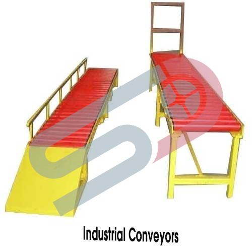 Industrial Conveyors Image
