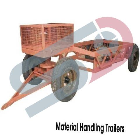 Material Handling Trailers Image