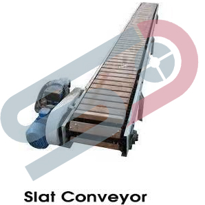 Slat Conveyor Image