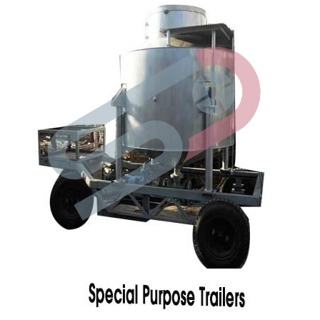 Special Purpose Trailers Image