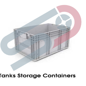 Tanks Storage Containers Image