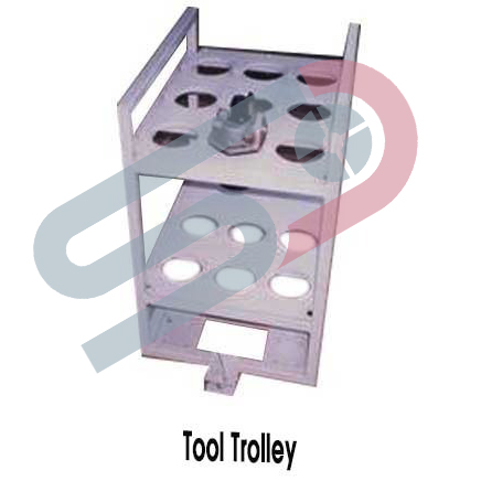Tool Trolley Image