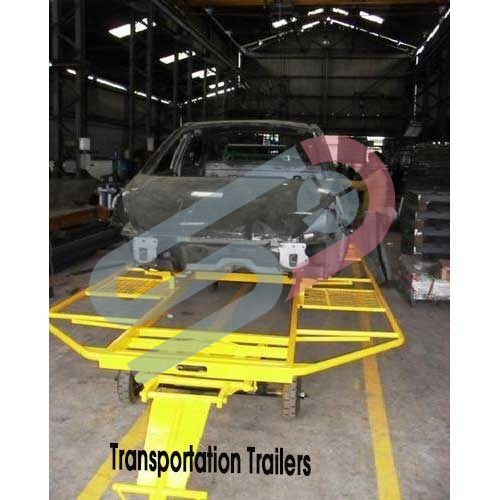 Transportation Trailers Image